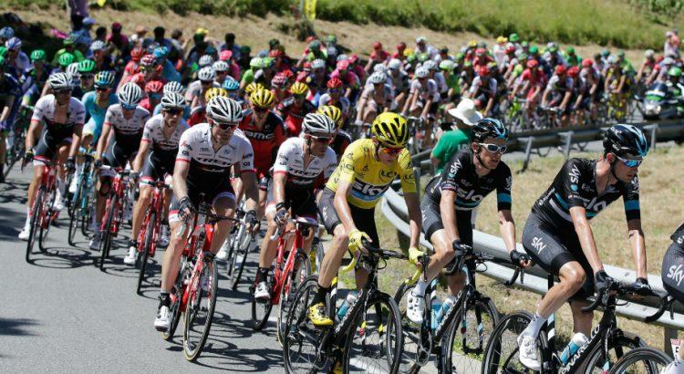 Beberbapa Pemenang dalam ajang balap sepeda Jours de Dunkerque atau Four Days of Dunkirk