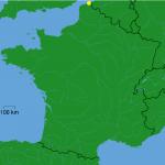 Mengenal Sejarah Kota Dunkirk, tempat Diselenggarakannya 4 jours de dunkerque
