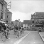 Biografi Singkat Jacques Anquetil Pemenang Tour de France 1958