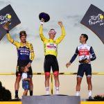 Etape 1-5: Hasil dan Sorotan Dari Tour de France 2021