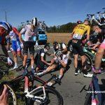 Apa yang Terjadi Setelah Kecelakaan di Tour de France?